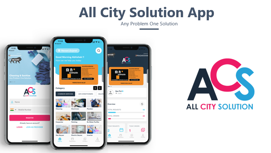 ACS-ALL CITY SOLUTIONS