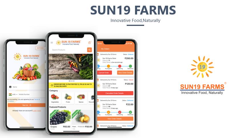SUN19 FARMS